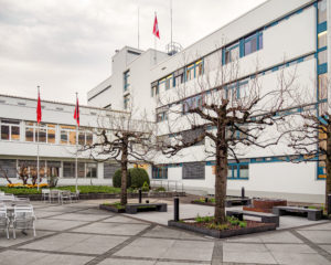 Bezirksspital Lachen