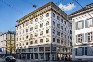 6003.15d_wohn- Und Geschäftshaus Burgertor