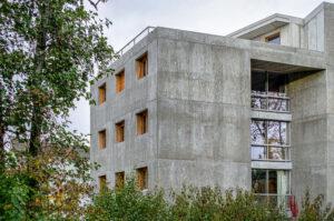 Affordable Housing Zürich
